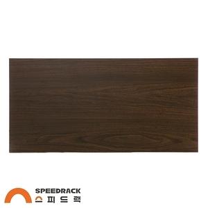 韓國 Speed Rack 角鋼系列 置物板 80x40cm 黑色