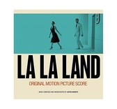 樂來越愛你 La La Land 電影原聲帶 配樂篇 CD (購潮8)