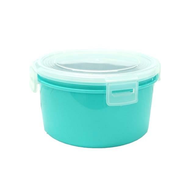 【九元生活百貨】大卡滋保鮮隔熱餐盒 便當盒 隔熱碗