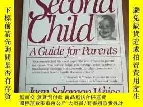 二手書博民逛書店Your罕見Second Child: A Guide for