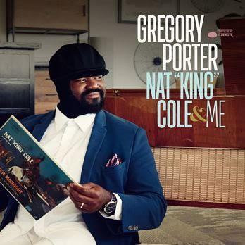 葛雷哥萊波特 納京高與我~歌神傳承 CD Gregory Porter Nat King Cole & Me 免運 (購潮8)