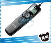 黑熊館 GODOX 神牛 液晶定時 電子快門線 RS-80N3 Canon EOS 7D、50D、40D、30D
