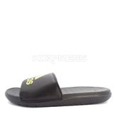 Adidas Voloomix [BB0520] 男鞋 運動 拖鞋 涼鞋 水鞋 雨鞋 舒適 透氣 愛迪達 黑 黃