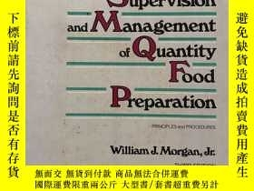 二手書博民逛書店Supervision罕見and Management of Q