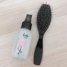 真髮/假髮專用 防靜電 抗毛躁 天然植物萃取 順髮液 75ML 魔髮樂