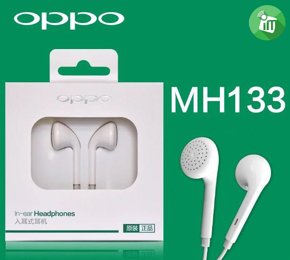 【YUI】OPPO MH133 MH-133 原廠耳機/線控麥克風耳機/盒裝 R9/R9 Plus / R9S/R9S Plus R7/R7+/R7S-ZW