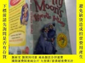二手書博民逛書店molly罕見moon s hypnotic holiday:莫莉·月 亮的催眠假期.Y200392 不祥 不