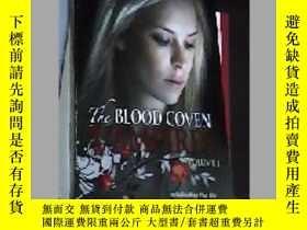 二手書博民逛書店The罕見Blood Coven Vampires, Volum