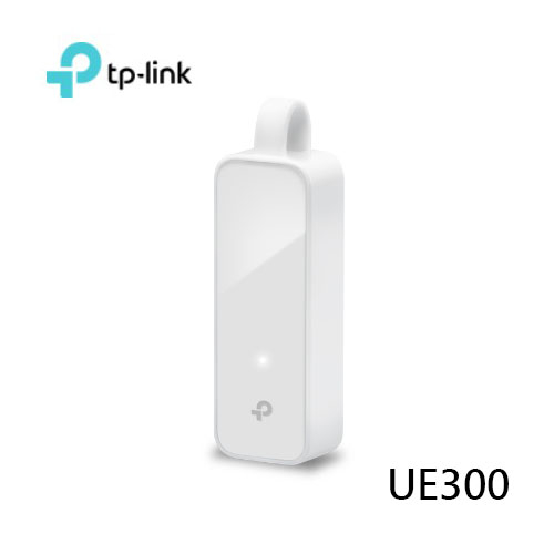 TP-Link UE300 USB3.0 Gigabit 乙太網路卡 有線網卡