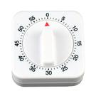 倒計時器 倒數器 提醒器 60分鐘 定時器 機械式 免電池 手做 烘培 料理 廚房 提醒 小幫手
