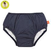 德國Lassig-嬰幼兒抗UV游泳尿布褲-小牛仔點點+洗髮/沐浴露-溫和不流淚配方-200ml