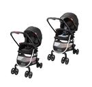 GRACO-購物型雙向嬰幼兒手推車 城市商旅 CITIACE CTS【六甲媽咪】