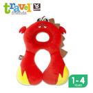 贈【Benbat】1-4歲 寶寶旅遊頸枕 (龍)