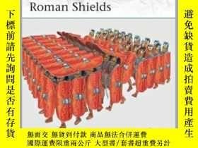 二手書博民逛書店Roman罕見Shields ELITE 234-羅馬盾牌精英234Y414958 出版2020