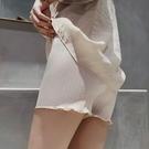 安全褲 3條裝|寬松安全褲女防走光可外穿薄款打底短褲無痕 果果生活館