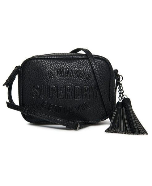 美國代購 Superdry 極度乾燥 Delwen 斜背包