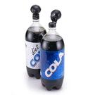 美國Jokari 創意倒可樂器 飲料保鮮器  碳酸飲料蘇打水真空泵 優樂美