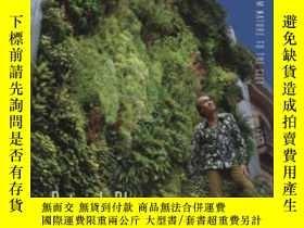 二手書博民逛書店The罕見Vertical GardenY364682 Patrick Blanc W. W. Norton