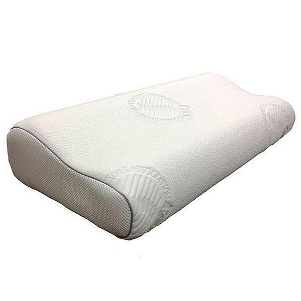 金格名床ICA認證醫學枕  尺寸: QL