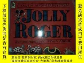 二手書博民逛書店JOLLY罕見ROGERY206421