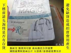 二手書博民逛書店11th罕見edition sure success magic ramgopalY413068 見圖 見圖