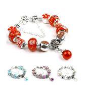 琉璃珠手鍊 首飾 DIY飾品配件 時尚女款飾品《印象精品》yq249