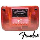 【敦煌樂器】FENDER AG6 數位式調音器 (紅色)