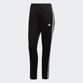 Adidas Must Haves Snap Pants 女款黑色運動長褲-NO.FR5110