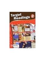 博民逛二手書《Target Readings (2) with Audio CD