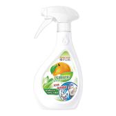 橘子工坊 天然制菌活力浴廁清潔劑 480ml【新高橋藥妝】效期:2020.11