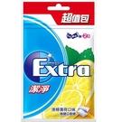 Extra潔淨無糖口香糖超值包-清檸薄荷【愛買】