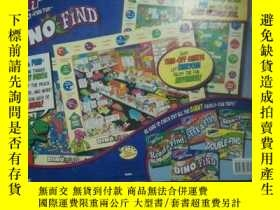 二手書博民逛書店DINO罕見FIND:GIANT FAMILY-FUN PAD(