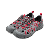 MERRELL CHOPROCK SHANDAL 水陸鞋 灰/紅 ML033539 男鞋
