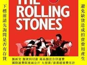 二手書博民逛書店According罕見To The Rolling Stones-根據滾石樂隊Y436638 Keith Ri