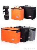 相機包佰卓單反相機內膽包加厚適用尼康佳能60D77D70D80D5D436D27D 麥吉良品