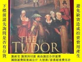 二手書博民逛書店THE罕見TUDOR AGEY332659 Jasper Ridley Robinson Publishing