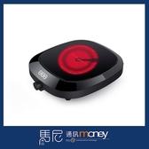 歌林 Kolin 雙環黑晶電陶爐 KCS-A201B/電磁爐/調理爐/過熱保護/定時功能/節能省電【馬尼通訊】