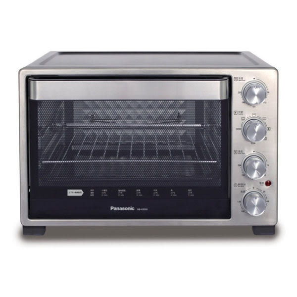 【Panasonic國際牌】32L雙溫控電烤箱 NB-H3200 ◎順芳家電◎