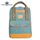 【COLORSMITH】MO・手提後背兩用包・MO1391-OL-M