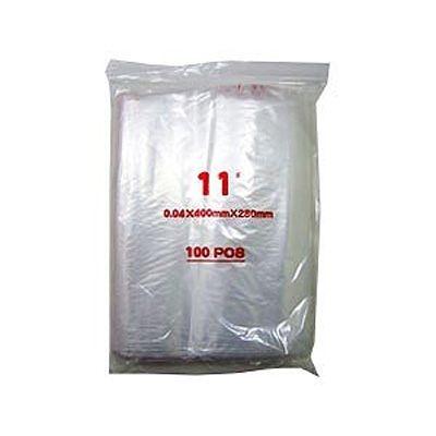 夾鍊袋 11號 28*40CM (由任袋)