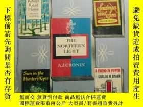 二手書博民逛書店Reader s罕見digest condensed book