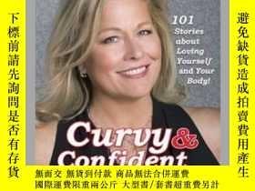 二手書博民逛書店Chicken罕見Soup for the Soul: Curvy & ConfidentY410016 Ph