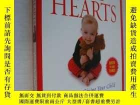 二手書博民逛書店BABE罕見HEARTS:A guide to giving y