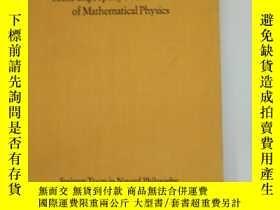 二手書博民逛書店Some罕見lmproperly posed problems of Mathematical physics