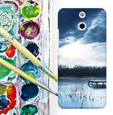 ✿ 3C膜露露 ✿ HTC One E8【思念遠方*水晶硬殼 】手機殼 保護殼 保護套 手機套