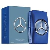 Mercedes Benz 賓士 紳藍爵士男性淡香水 100ml