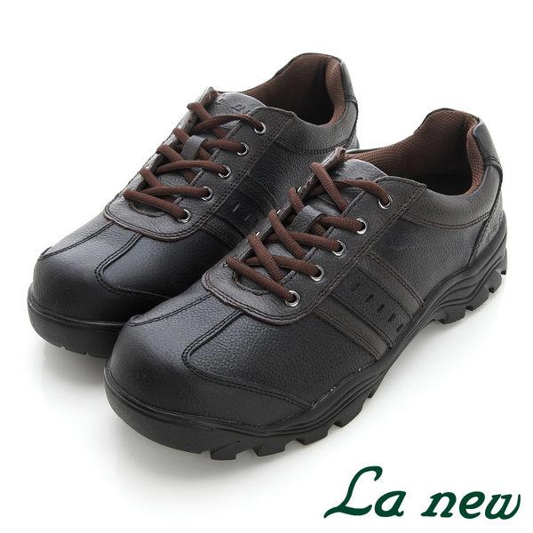 【La new outlet】鋼頭安全鞋(男219010220)
