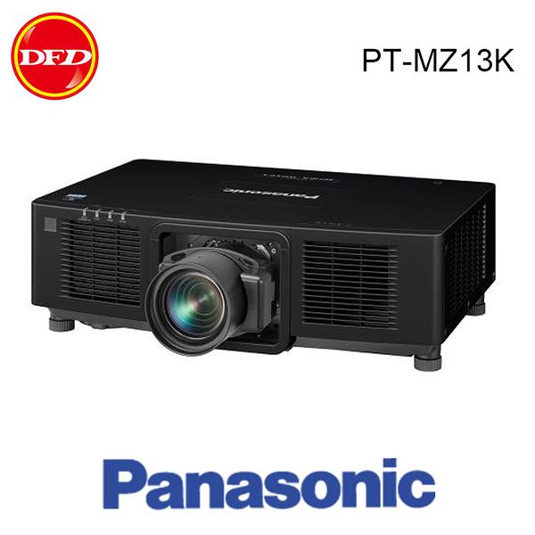Panasonic PT-MZ13K MZ13K WUXGA 13000流明 LCD 雷射投影機 公司貨