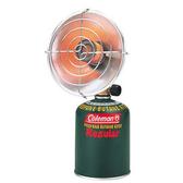 Coleman 瓦斯暖爐 CM-8054J / 露營 取暖
