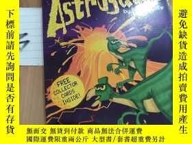 二手書博民逛書店Astrosaurs:罕見the hatching horrorY15335 見圖 見圖